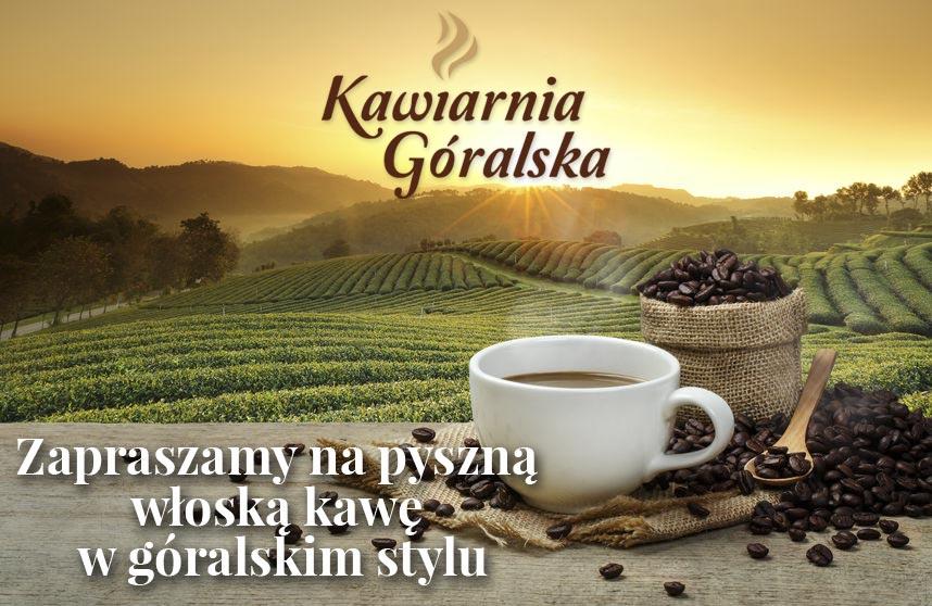Bukowina Tatrzańska kawiarnia góralska