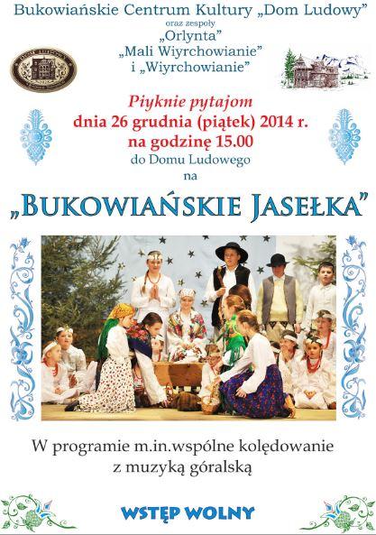 Bukowina Tatrzańska - noclegi